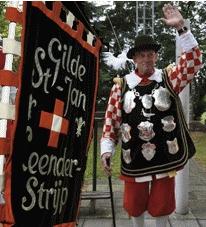 Gilde Sint Jan Leenderstrijp