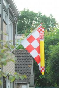 zwaai de vlag (c) margot van den boer
