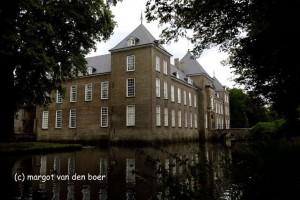 kasteel heeze (c) margot van den boer