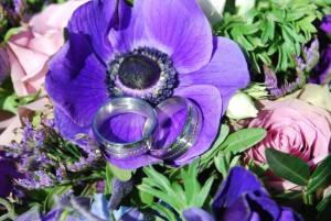 Ringen, symbool van oneindige liefde (c) margot van den boer