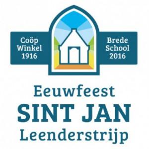 Eeuwfeest Sint Jan Leenderstrijp