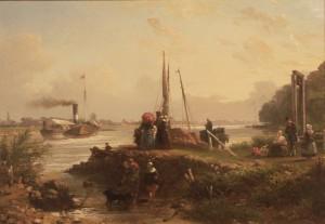 Elias Pieter van Bommel