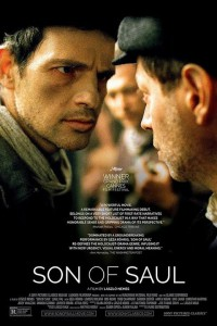 son of saul foto