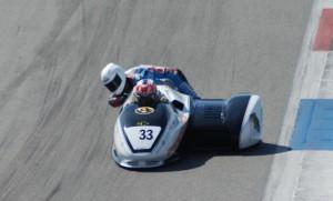 John Smits komt zondag weer in actie tijdens de Gamma Racing Day (c) margot van den boer