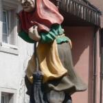 PVGE: Heksen vervolgingen in Z.O. Brabant