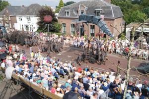 Haisjo, De Dag des Oordeels van Jeroen Bosch, (c) margot van den boer