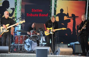Sixties-Tribute-Band 1