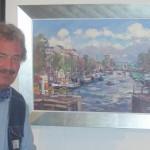 Werken van Jos Leurs in Peter van den Braken Centrum