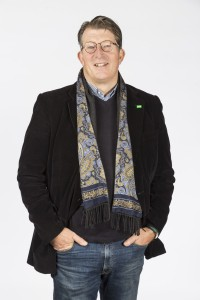 Pieter van der Stek lijsttrekker HR