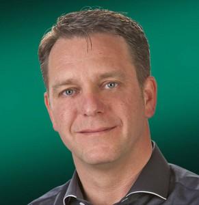 Frank de Win, wethouderskandidaat CDA Heeze-Leende