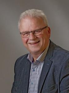 Lijsttrekker Geert