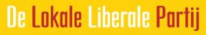 lijst 7 DeLokaleLiberalePartij LOGO