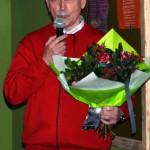 Fons Loots, clubman van het jaar bij RKSV Heeze