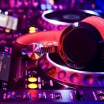 DJ contest Next-level