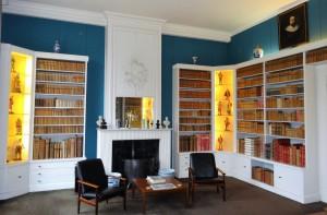 bibliotheek 2 kasteel heeze