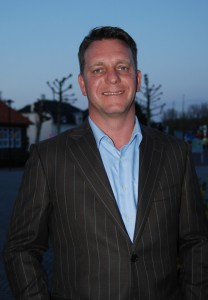 Wethouder Frank de Win (c) margot van den boer