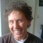 Dick van der Pijl verhalenverteller (Lezing)