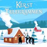 Unieke kersttelegrammen actie Fanfare St Nicasius Heeze !