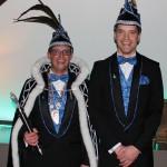 Prins Michiel d'n Urste: 55e Prins der Kraaienvangers