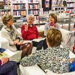 Eerste Week van de LEESCLUB, thema: geschiedenis leesclubs