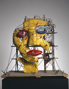 cyclop tinguely en st phalle