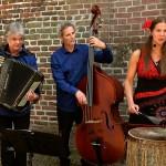 Plaatjes in mijn hoofd: Muziektheater in Bibliotheekpunt Sterksel op 21 maart