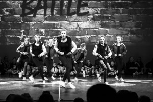 DQ Dance, Arianne Beks
