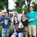 Clubkampioenschappen Badminton Vereniging Heeze