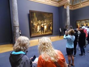 Rijksmuseum Nachtwacht (c) hvdboer