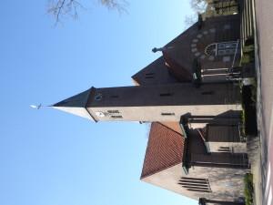 RK Kerk Sterksel (c) margot van den boer