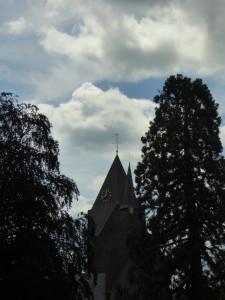 Sint Martinuskerk, Heeze (c)margot van den boer
