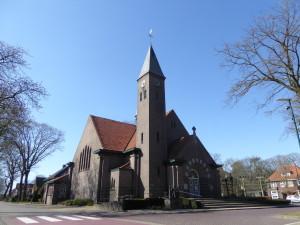 Kerk Sterksel (c) margot van den boer