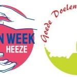 Goede Doelen Week in september
